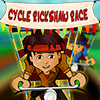 Rickshaw Race