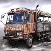 Apocalyptic Trucks
