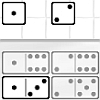 Domino Solitaire