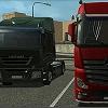 Truck Hidden Letter