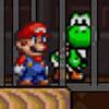 Mario Save Yoshie