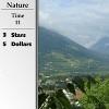 Wimmelbild Natur