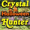 Halloween Crystal Hunter