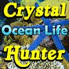 Ocean Life Crystals
