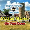 Farm Crystal Hunter