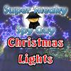 Xmas Lights Crystals