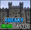 Sneaky Irish Castle