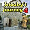 Sneaky's Journey 4