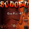 Sudoku 47