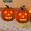 Halloween Rooms