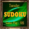 Sudoku 105