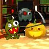 Halloween Room Escape