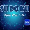 Sudoku 21