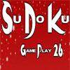Sudoku 26