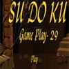 Sudoku 29