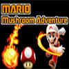 Mario in Mushroomland