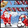 Santa Snowball