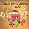 Easter Little Book