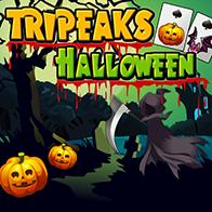 Tripeaks Halloween