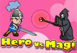 Hero vs Magi
