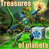 Treasures of Planets