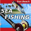 Sun Beach Fishing