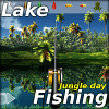 Jungle Lake Fishing