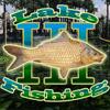 Mountain Lake Fishing 2