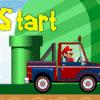 Mario Truck Ride