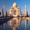 Taj Mahal Jigsaw