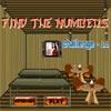 Hidden Numbers 11