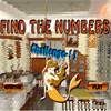 Hidden Numbers 12