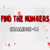 Hidden Numbers 14
