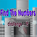 Hidden Numbers 15