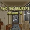 Hidden Numbers 16