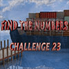Hidden Numbers 23