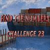 Hidden Numbers 23
