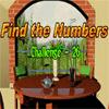 Hidden Numbers 26