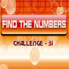 Hidden Numbers 31