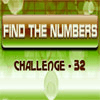 Hidden Numbers 32