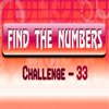 Hidden Numbers 33