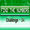 Hidden Numbers 34