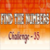 Hidden Numbers 35