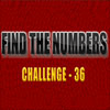 Hidden Numbers 36