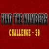 Hidden Numbers 38