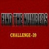 Hidden Numbers 39
