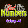 Hidden Numbers 44