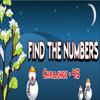 Hidden Numbers 45