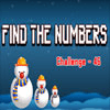 Hidden Numbers 46