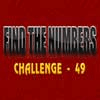 Hidden Numbers 49